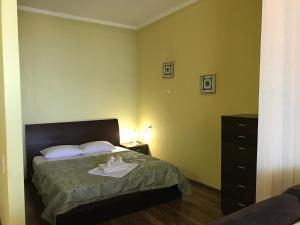 Luxury Seaview apartments in Arcadia, Apartmány  Odesa - big - 5