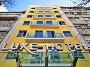 TURIM Luxe Hotel