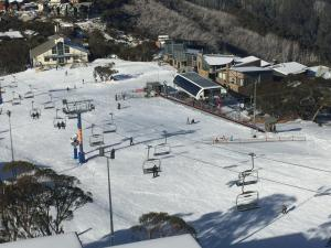 Twin Towers 504 B - Apartment - Mount Buller