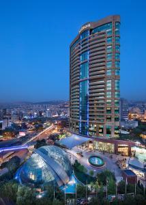 Hilton Beirut Habtoor Grand Ho..