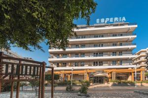 Esperia Hotel - Rodas