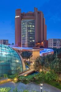 Hilton Beirut Metropolitan Pal..