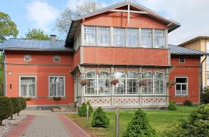 Vasarnica Nr. 17 - Ventspils