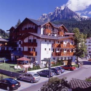 Hotel Isolabella Wellness - AbcAlberghi.com
