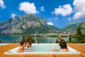 Clarion Collection Hotel Griso Lecco - AbcAlberghi.com