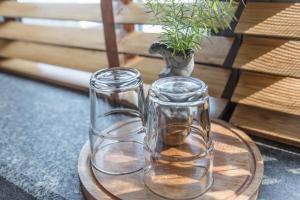 Zen Tea House Seven Stars Park, Bed & Breakfast  Guilin - big - 8