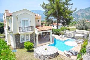 Villa Bremar - Kemer