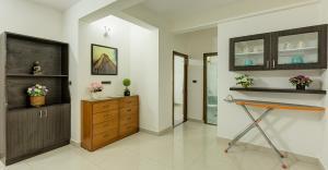 Dwaraka Suites, Apartmány  Bengalúr - big - 34