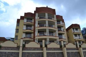 Rohi Apartment Hotel
