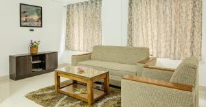 Dwaraka Suites, Apartmány  Bengalúr - big - 35