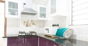 Dwaraka Suites, Apartmány  Bengalúr - big - 30