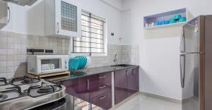 Dwaraka Suites, Apartmány  Bengalúr - big - 36