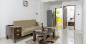 Dwaraka Suites, Apartmány  Bengalúr - big - 26