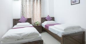 Dwaraka Suites, Apartmány  Bengalúr - big - 32