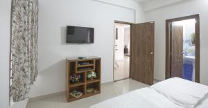 Dwaraka Suites, Apartmány  Bengalúr - big - 28
