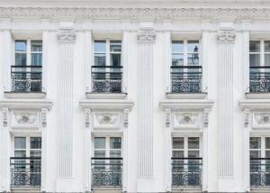 Hôtel du Romancier