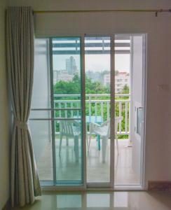 Baan Yokmhanee, Apartmánové hotely  Hua Hin - big - 25