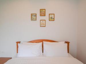 Baan Yokmhanee, Apartmánové hotely  Hua Hin - big - 24