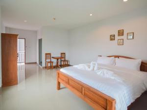 Baan Yokmhanee, Apartmánové hotely  Hua Hin - big - 26
