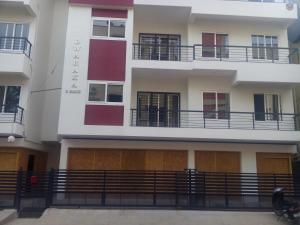 Dwaraka Suites, Apartmány  Bengalúr - big - 24