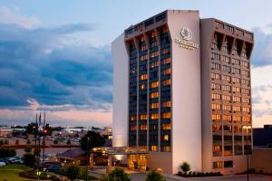 DoubleTree by Hilton Pittsburgh Monroeville Convention Center - Hotel - Monroeville