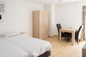 De Zeven Heuvelen Apartments - Frasselt