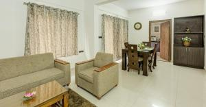Dwaraka Suites, Apartmány  Bengalúr - big - 21
