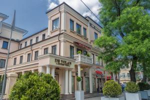 Отель De Volan, Одесса