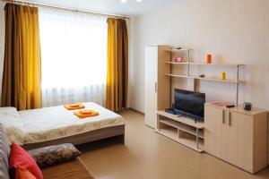 Nine Nights Apartments on Kuznetsova 8 - Novotalitsy