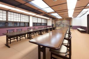 Kikunoya, Hotely  Miyajima - big - 35