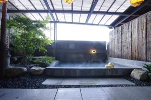Kikunoya, Hotels  Miyajima - big - 41