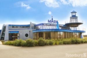 Hotel Mayak - Szlisselburg