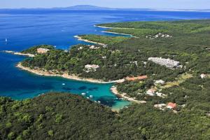 Albergues - Eva Sunny Hotel & Residence by Valamar