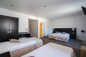 Hôtel Comté de Nice, Hotely  Beaulieu-sur-Mer - big - 23
