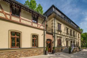 Hotel Malé Versailles - Karlovy Vary