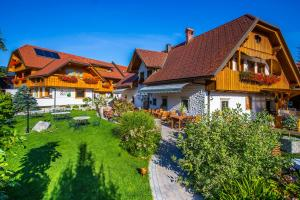 Penzion Berc - Accommodation - Bled
