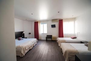 Hôtel Comté de Nice, Hotely  Beaulieu-sur-Mer - big - 28