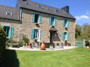 Ty Gwennili - Saint-Brieuc