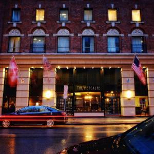 The Metcalfe Hotel - Ottawa