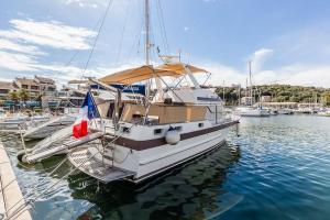 Location gîte, chambres d'hotes Les Yachts de Porto Vecchio - Le Philae dans le département Corse du Sud 2a