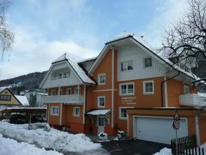 Dependance I - Apartment - Schladming