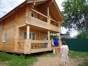 Гостевые дома - Lyubilki