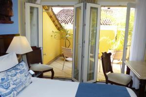 Hotel Casa do Amarelindo, Hotely  Salvador - big - 11