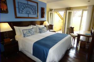 Hotel Casa do Amarelindo, Hotely  Salvador - big - 9