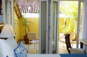 Hotel Casa do Amarelindo, Hotely  Salvador - big - 10