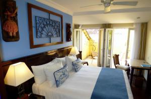 Hotel Casa do Amarelindo, Hotely  Salvador - big - 12