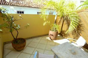 Hotel Casa do Amarelindo, Hotely  Salvador - big - 13