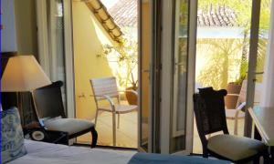 Hotel Casa do Amarelindo, Hotel  Salvador - big - 14