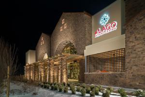 Del Lago Resort & Casino, Rezorty  Waterloo - big - 2