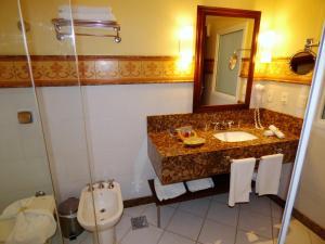 Hotel Casa do Amarelindo, Hotel  Salvador - big - 5